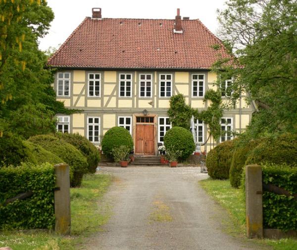 Geburtshaus von Scharnhorst in Bordenau