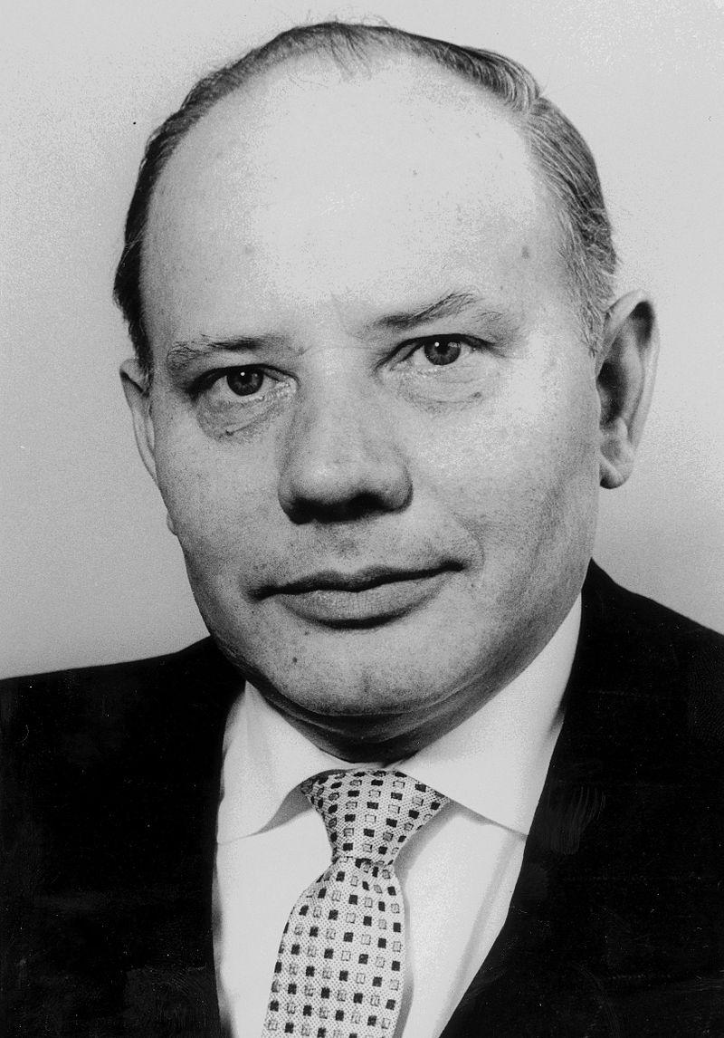 Theodor Blank