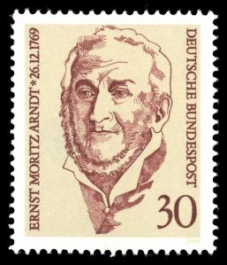 Briefmarke 1969