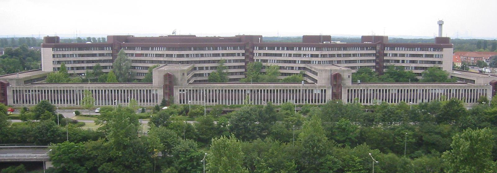 Geschichte des Bundesamtes für Verfassungsschutz(BfV)