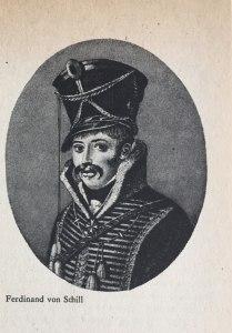 Ferdinand von Schill Kopie