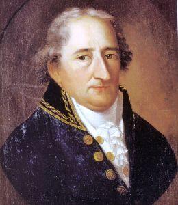 (Gemälde von Johann Christoph Rincklake), 1804