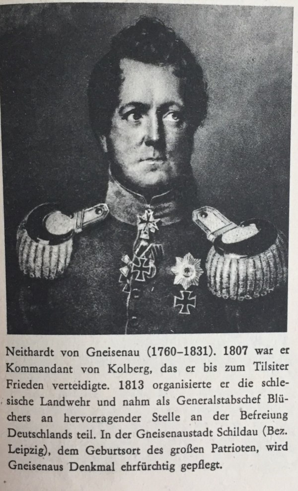 Gneisenau