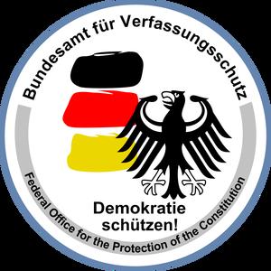 Logo Bundesamt Verfassungsschutz
