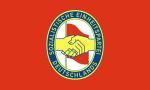 SED-Fahne