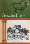 Geschichtsbuch DDR 5. Klasse Titel