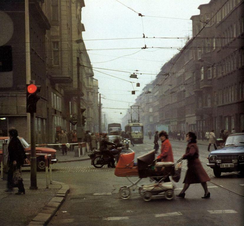 Errungenschaften DDR