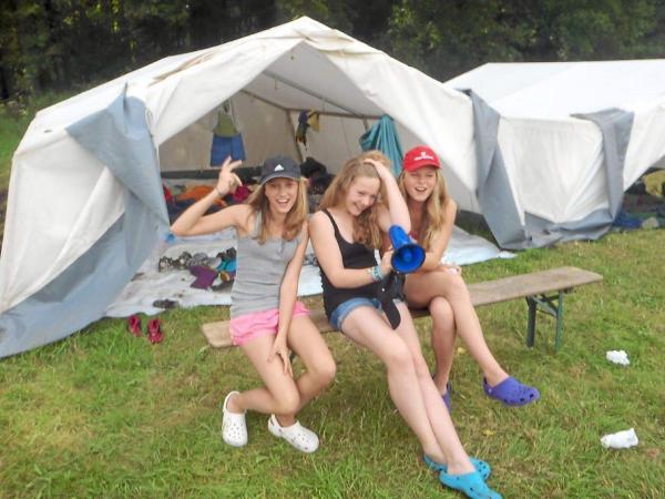 Ferienlager