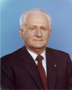 Günter Mittag
