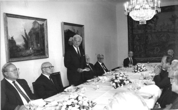 Bonn, Besuch Erich Honecker