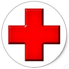 Rot Kreuz