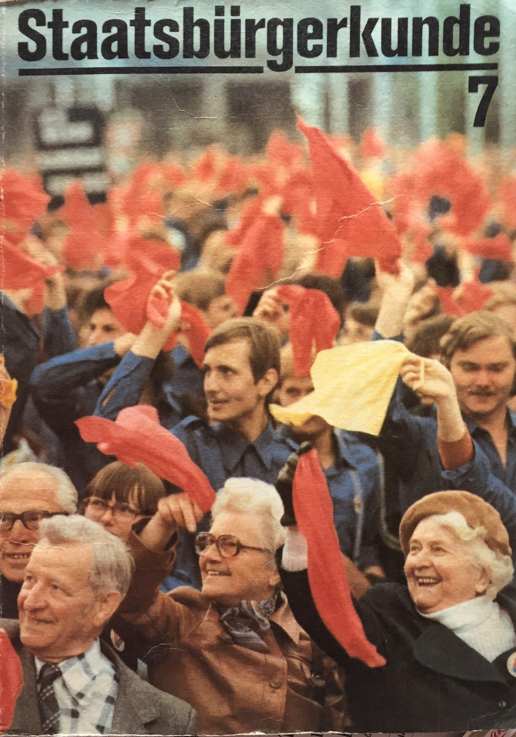 Soziale und kulturelle Errungenschaften in der DDR (Übersicht)