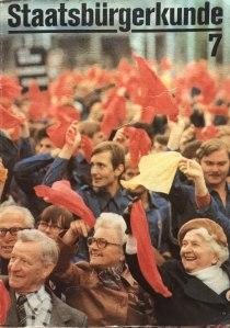 Staatsbürgerkunde DDR 7 Stand 1986