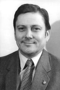 Wolfgang Berghofer