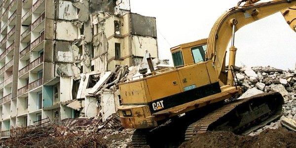 zerstörte DDR-Wohnungen Kopie