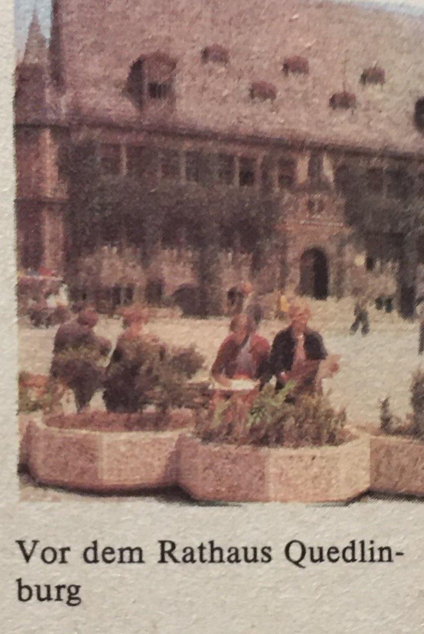 Örtliche Volksvertretungen in der DDR