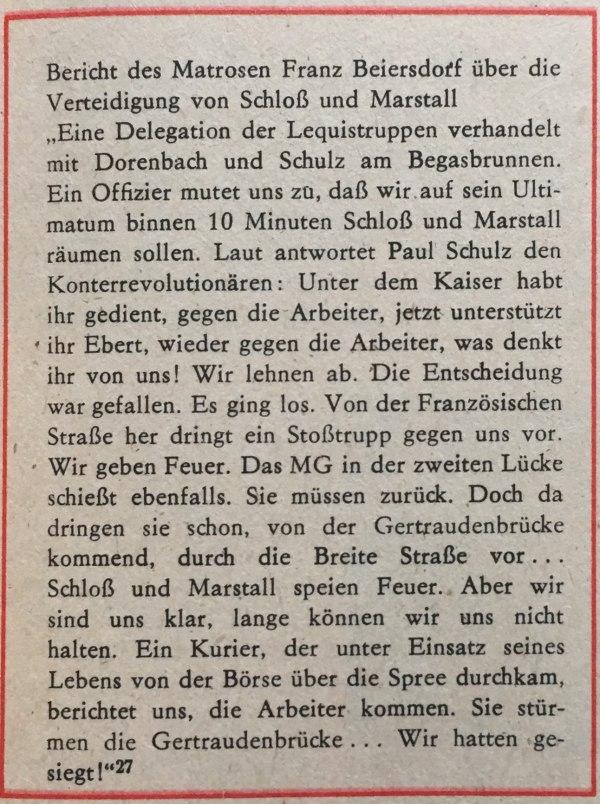 bericht des matrosen franz baiersdorf
