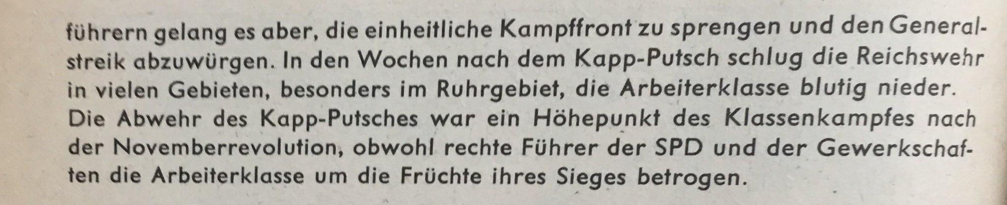 Kapp-Putsch 3