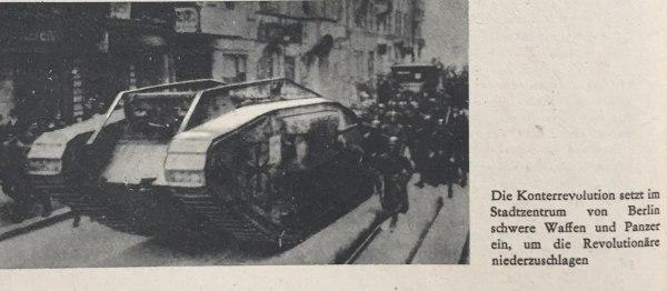 konterrevolution in berlin