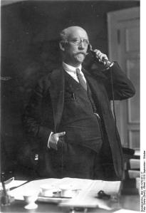 Phillipp Scheidemann