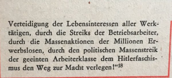 Aufruf ZK KPD 1932 2