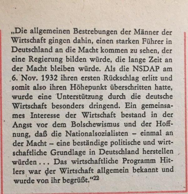 Aussage Bankier Schröder 2