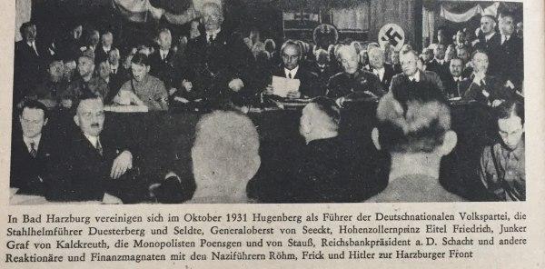 Harzburger Front