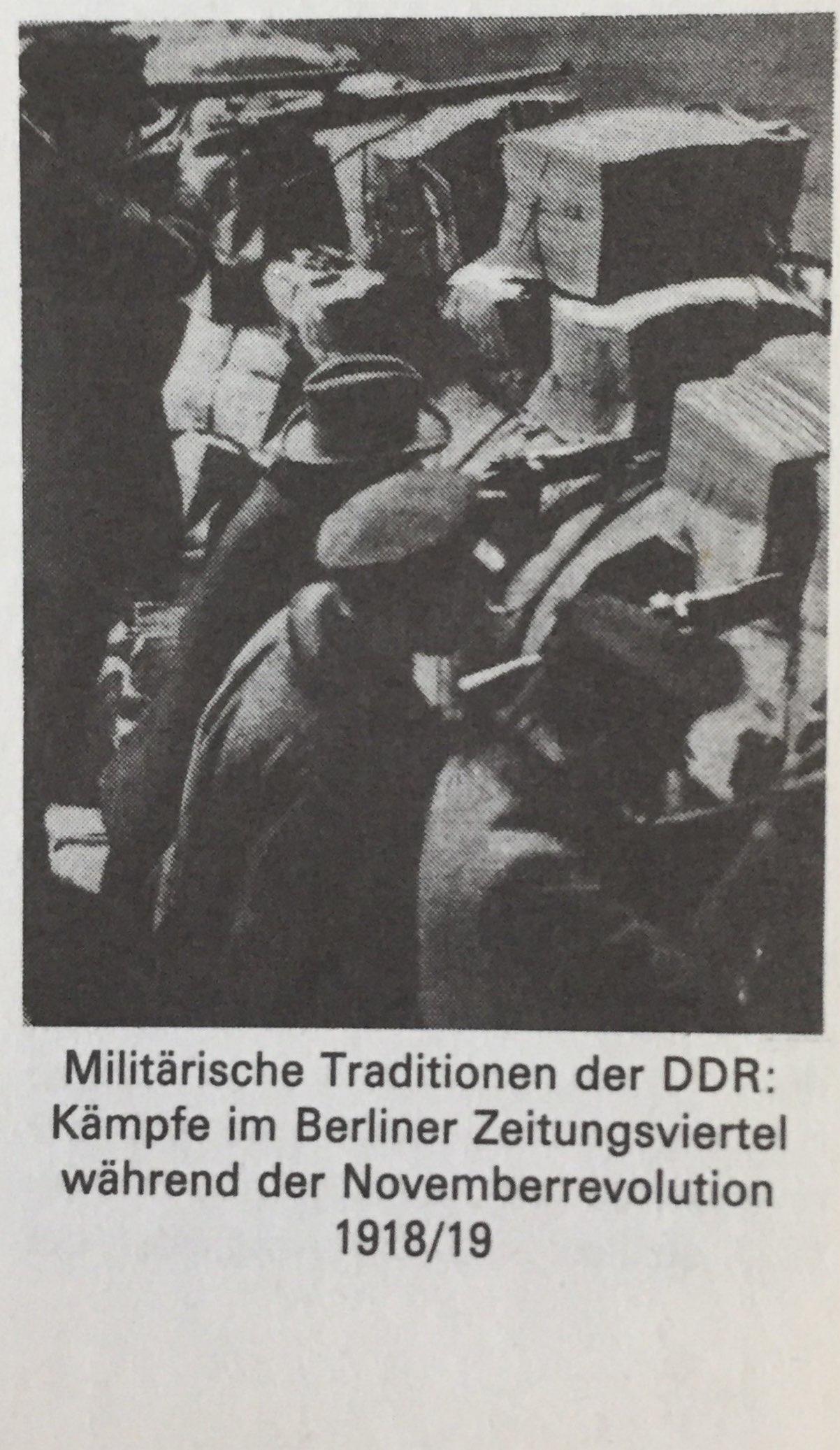 Militärische Traditionen in der DDR Seite 5
