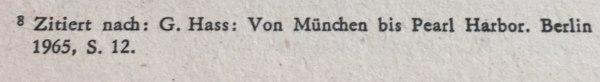 Quelle Erklärung US-Präsident Wilson 1919