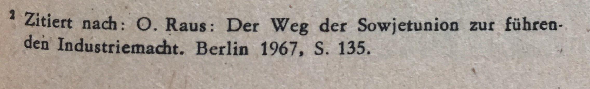 Quelle aus Buch von Wells