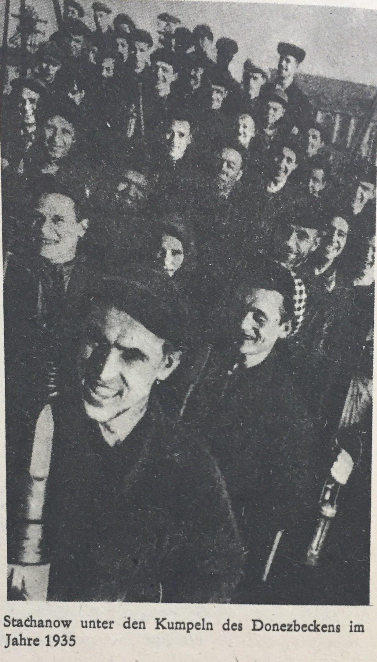 Stachanow 1935