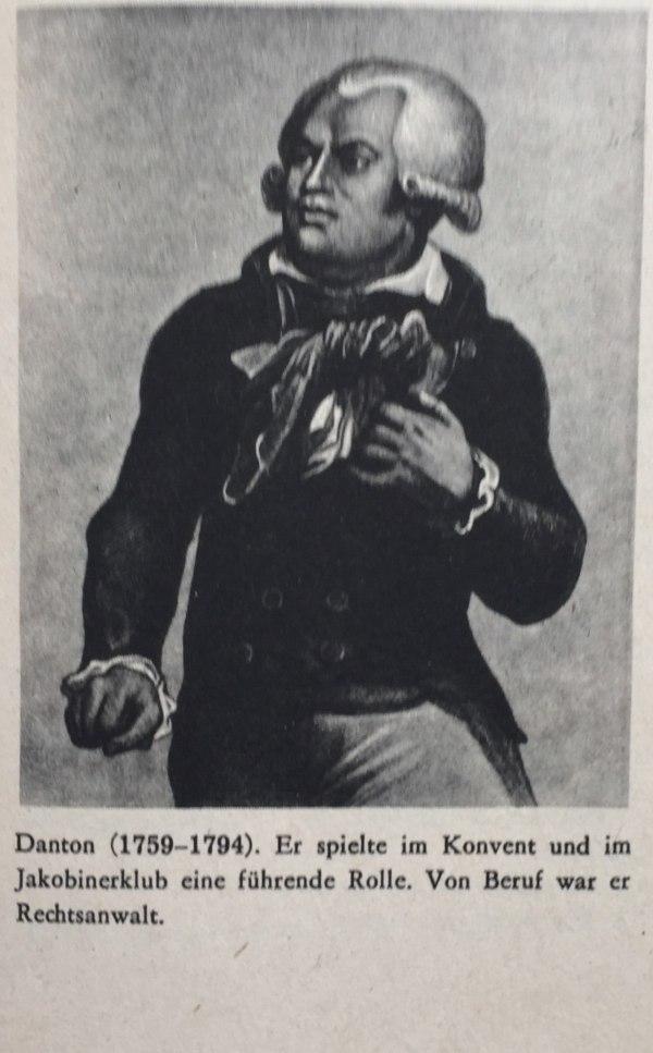 Danton(1759-1794)