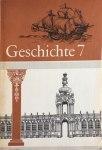 Geschichtsbuch DDR 7. Klasse Kopie