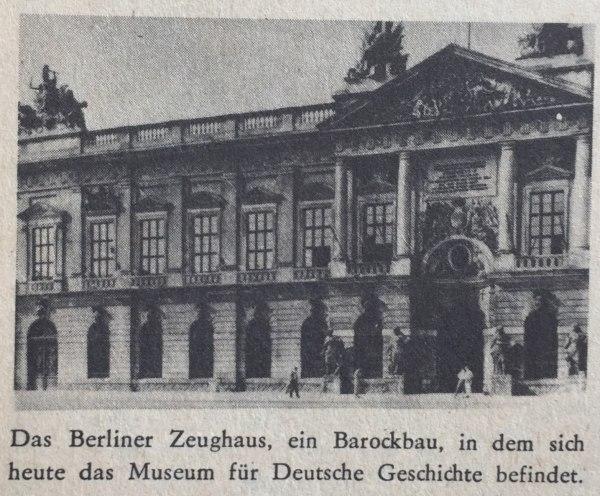 Berliner Zeughaus