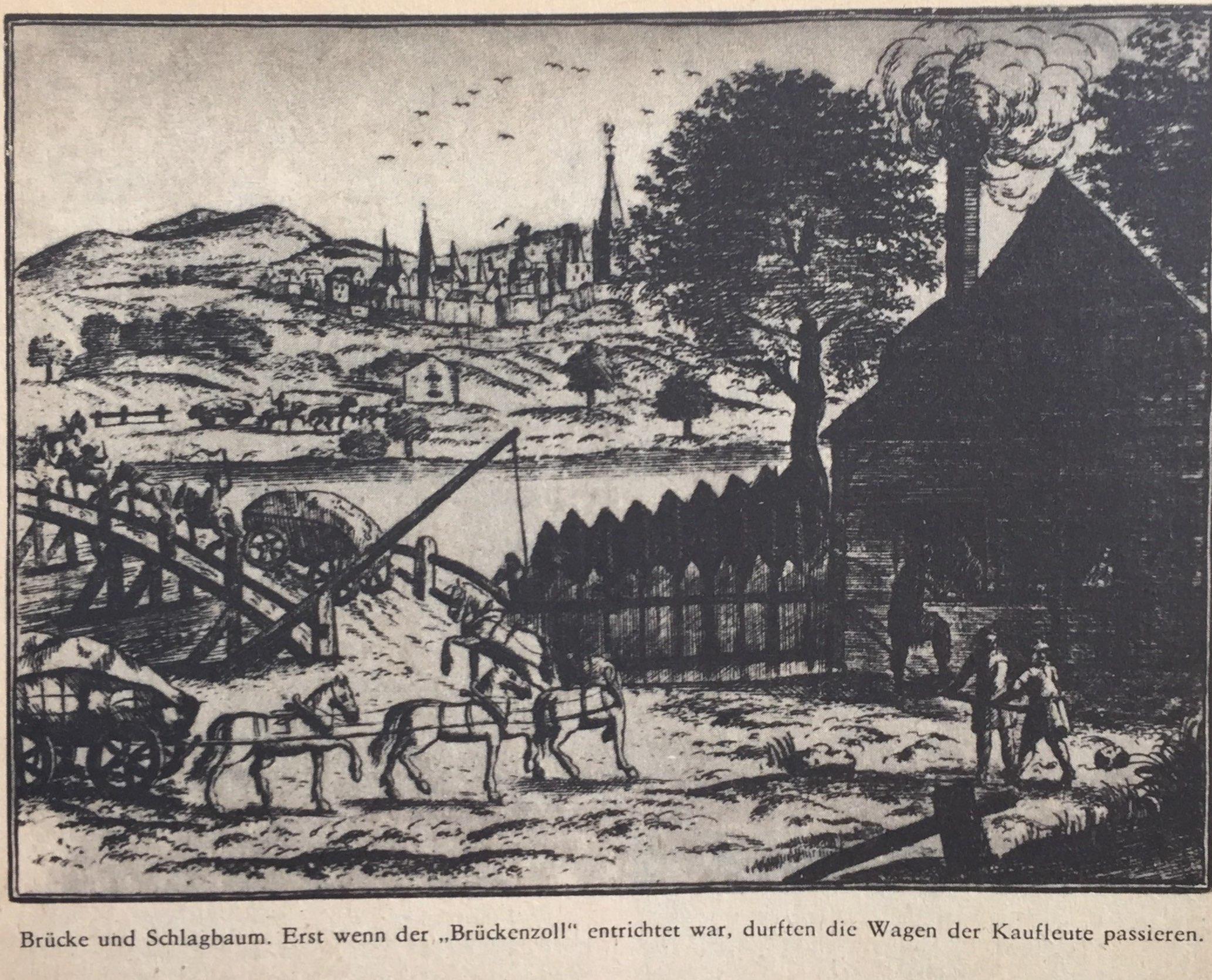 Der preußische Militärstaat