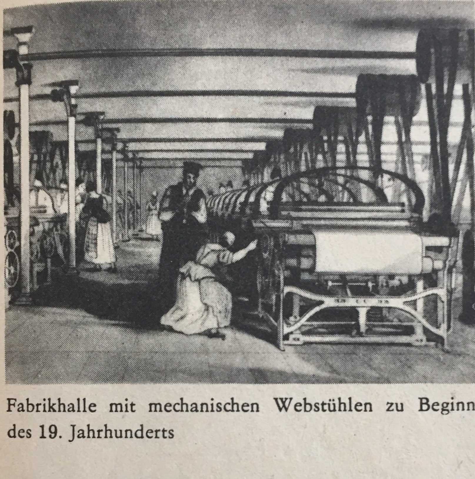 Das Fabriksystem