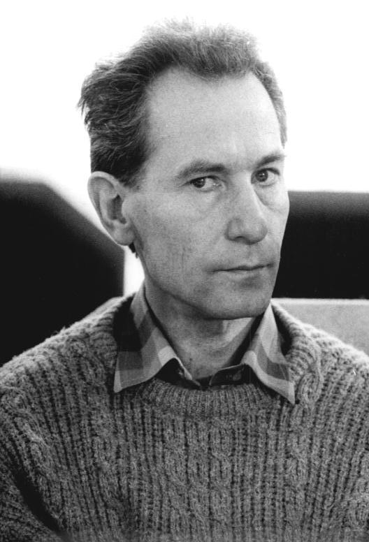 Hans-Jürgen Fischbeck