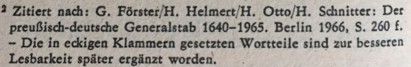 Quellenangabe Geheime Ansprache Hitlers 03.02.1933
