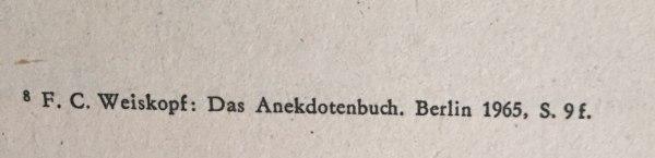Quellenangabe Weiskopf -Der rote Fetzen-(1933)
