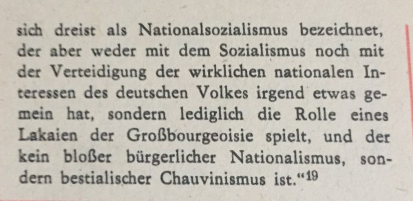Resolution VII. Kom. Weltkongress 1935 2