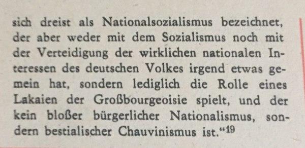 Resolution VII. Kom. Weltkongress 1935 2