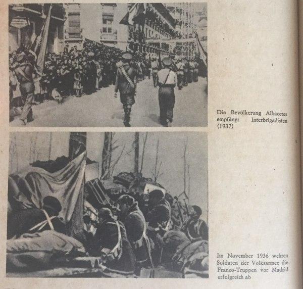 Bilder von Spanienkrieg Kopie