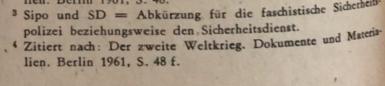 Zitatquellen Wahrheit Beginn II. Weltkrieg
