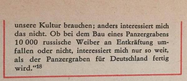 Absichten SS-Führer Himmler 2