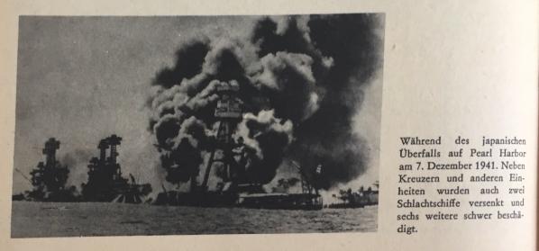 Überfall auf Pearl Harbor