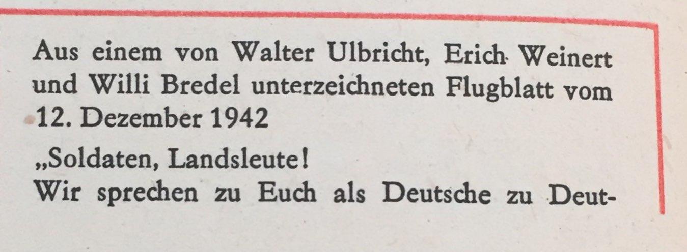 Flugblatt 12.12.1942 1