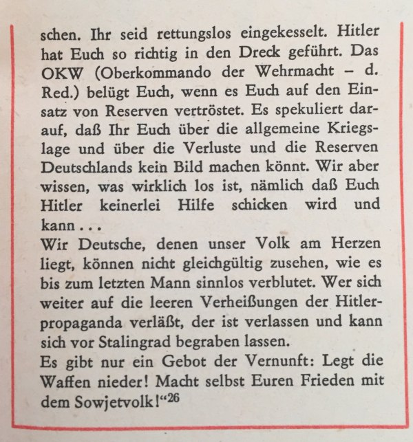 Flugblatt 12.12.1942 2