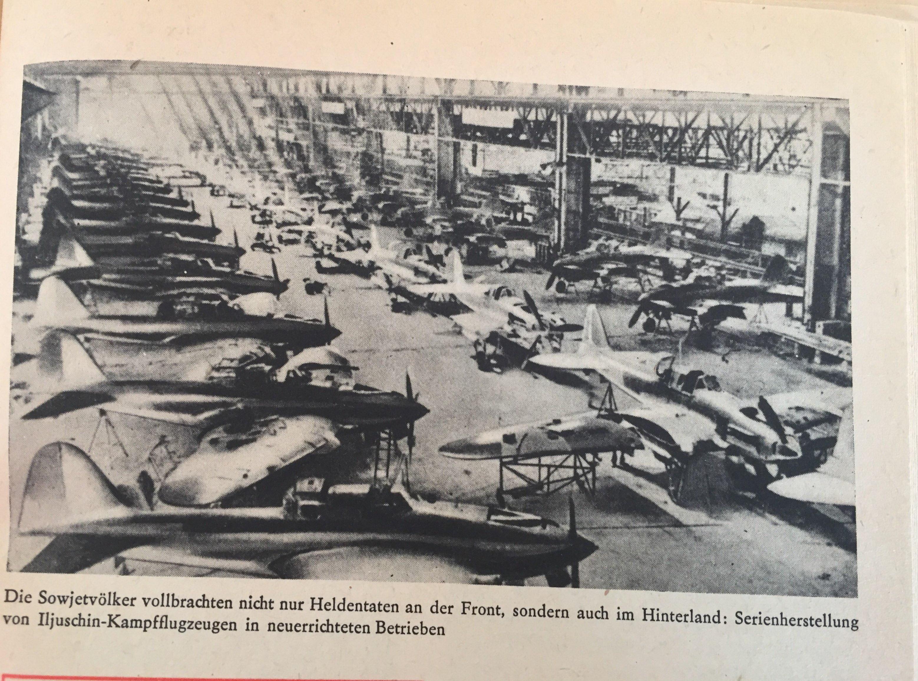 Flugzeugfabrik SU