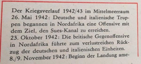 Kriegsverlauf 1942-43 Mittelmeerraum 1