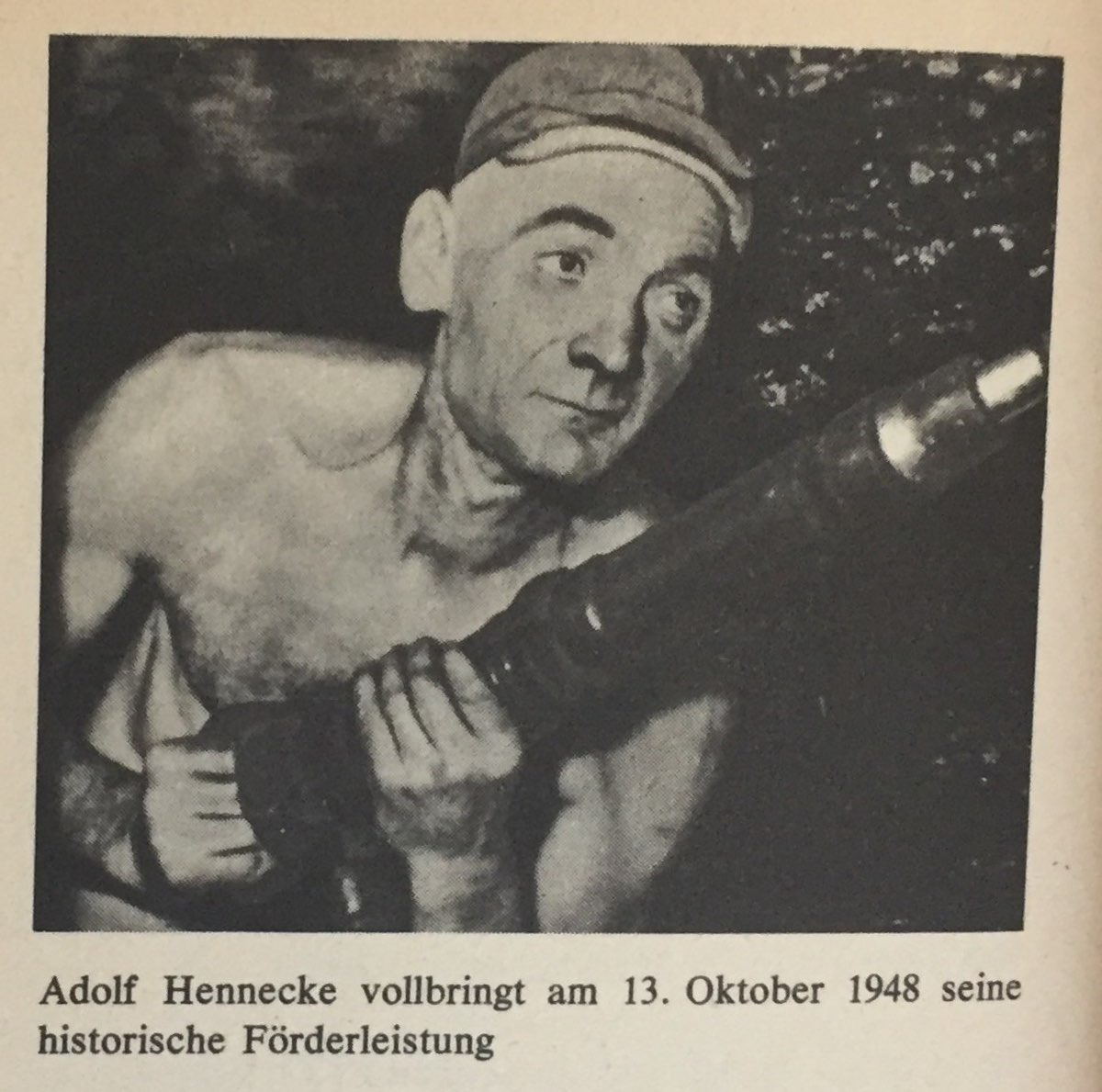 Adolf Hennecke